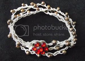 CROCHETBRACELTWITHBRONZEBEADS4