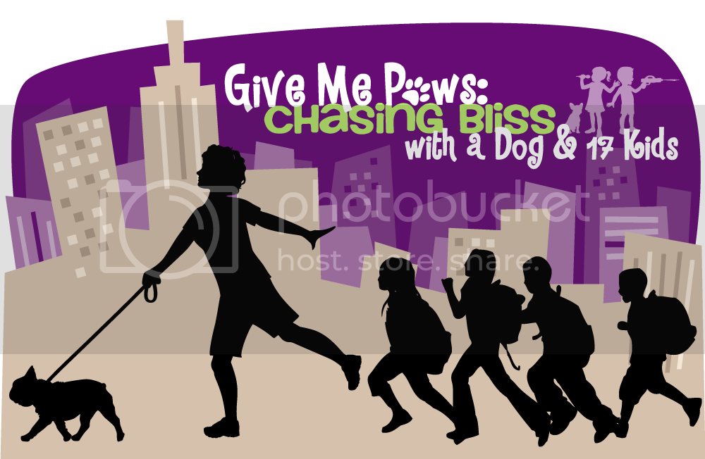 Give Me Paws